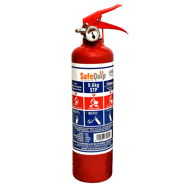 kg DCP Firemate