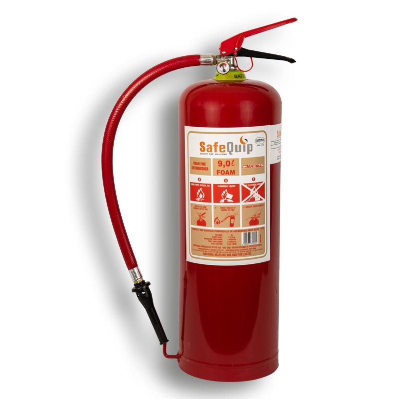 9l Foam Extinguisher