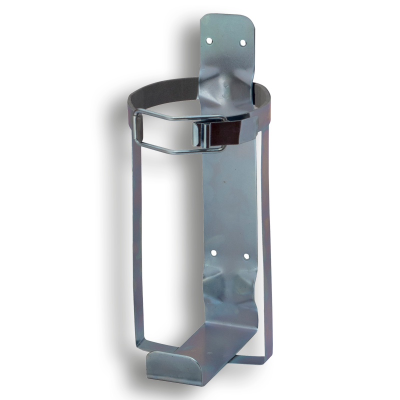 Light Duty Bracket with Cage
